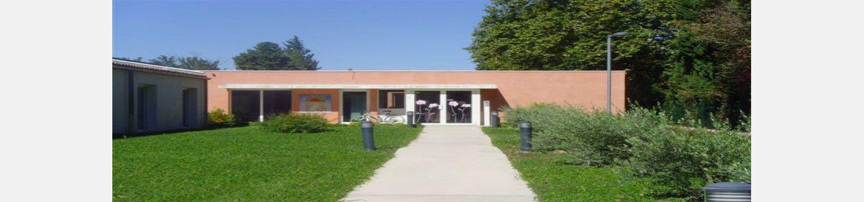 Foyer de Vie et Foyer d'Accueil Médicalisé – Site Bel Air/Sainte-Catherine – CH Montfavet