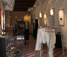 Accessibilité du musée Les Arcades cet été