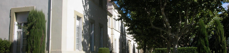 Lits d'Accueil Médicalisés (LAM) – Les Lilas – CH Montfavet