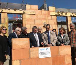 Une plateforme qui disposera d'un IME, d'un PCPE et d'un SESSAD ouvrira ses portes sur Carpentras en 2020