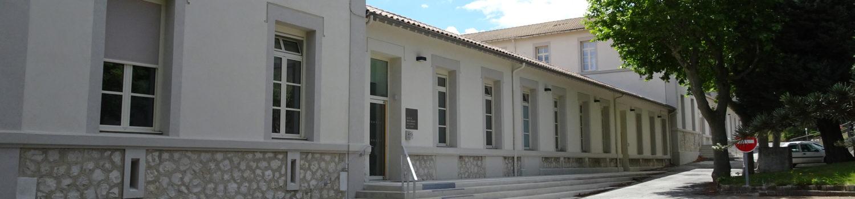 Maison d'accueil spécialisée (MAS) – Les Tamaris – CH Montfavet