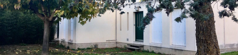 Résidence accueil – Site Bel Air/Sainte-Catherine – CH Montfavet