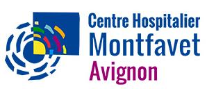 Logo CH Montfavet